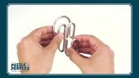 Puzzle and Perplex - Set of 10 - Menace Solution