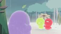 小鸡彩虹 第8集 小花伞