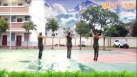 白衣天使广场舞《乡间的长笛》