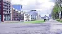 学生宿舍-Boelelaan Groningenstraat
