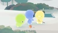 小鸡彩虹 第14集 小黄的娃娃