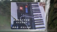 02 云宫迅音(雅马哈)弦乐小天使电子琴演奏