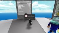 这个人胆子太大了!roblox游戏:自然灾难生存