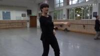 刘福洋 舞蹈课教学:灰姑娘