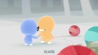 小鸡彩虹 第16集 毛线球