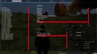 DayZ Standalone 0.62 Offline Editor [DE]