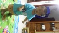儿童舞蹈牛人