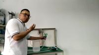 【佑富自动化】高温防腐液位计高温防腐投入液位计介绍和测量演示