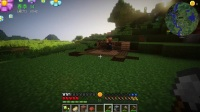 【米洛】牧场物语农场生活丨EP 2 召唤丰收女神丨Minecraft 我的世界