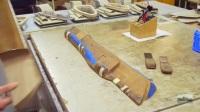 宾利制造工厂CAR FACTORY _ BENTLEY MULSANNE PRODUCTION LINE l Pyms Lane Factory