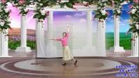 117满江红广场舞《美丽的草原我的家》  编舞 秦来财  习舞 满江红