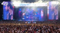 DJ現場打碟 ZEDD - Summertime Ball 2017