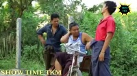 ေရႊရတုနဲ႔ေဝး ျမင့္ျမတ္ ဟာသကားေလးပါ ျပန္တင္ myanmar