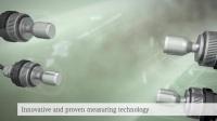 用于沼气测量的超声波流量计的测量原理