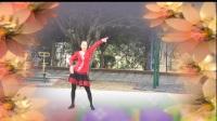 永江翡翠广场舞  把握你的美 编舞王梅 习舞 月儿