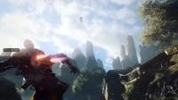 圣歌 ANTHEM Gameplay Trailer (E3 2017)