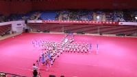 青岛市第二十七届中小学生行进管乐展演-黄岛区第三实验学学