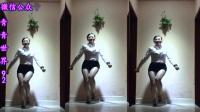 青青世界广场舞《让爱领舞》