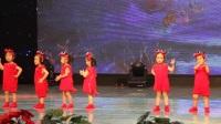 10桂阳县精博幼儿园六一童梦奇缘英语童话剧10小四班海底世界
