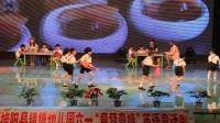 12桂阳县精博幼儿园六一童梦奇缘英语童话剧12大五班餐厅