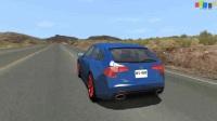 速度与激情赛车车祸1