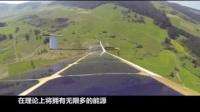 中国新型无人机至少滞空几个月,天空随时掉炸弹的时代来临