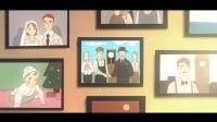717工作室动画短片《迷失的指针》