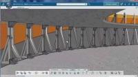 3Dexperience CATIA外立面幕墙设计