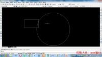 AutoCAD计算器命令CAL(三)变量DEE和距离