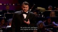 Anthony Clark Evans (美国)<原谅,原谅>《丑角》 2017卡迪夫声乐比赛第一轮