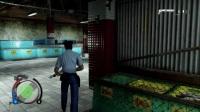 【阿岚实况】热血无赖蛇年DLC半攻略解说 02 集会失控, 发生混战