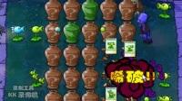 PVZ教程-第25集-砸罐子脑子被吃