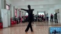 刘斌舞蹈 形体舞《西湖春》背面课堂练习_兼容格式 AVI_480x272