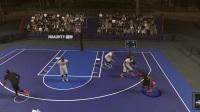【NBA2K17-SuperMix】球星混合组合 part2