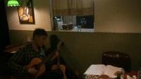 170617SAT 古典吉他曲 瞿老师 蓝澳西餐厅 上海路77号 南京 (8)