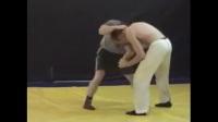 冰刀Igor Vovchanchin training with the fighters格斗训练