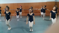 中国舞考级四级舞蹈 刘欣妍等