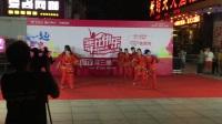 怀化锦绣南城健身队《甜甜小妹》
