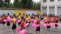 安仁镇舞动青春舞蹈队  中国美