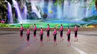 苏北君子兰广场舞系列--304--八百里洞庭我的家