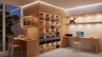 海福乐Loox LED 打造您的四维家具模式