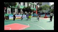 新晃县幼儿园幼儿篮球赛视频集锦