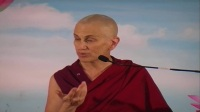 A Guide to the Bodhisattva's Way of Life 2006 02