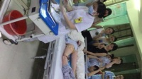 粤北医院2017导尿技术拔尿管