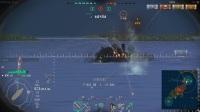 我的战舰世界2017-6-19