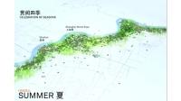 城市未来 - 黄浦江东岸开放空间贯通设计