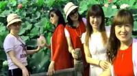 圆圆和她的姐妹们游览风景视频专辑