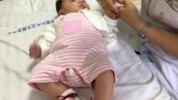 宝宝消化不良脾胃虚弱不长个中医小儿推拿按摩视频