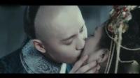《龙珠传奇》秦俊杰杨紫 欢喜夫妇吻戏 共8处 你找全了吗
