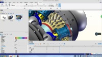 SOLIDWORKS Composer 机构链接运动